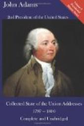 1797 State of the Union Address