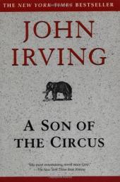 A Son of the Circus