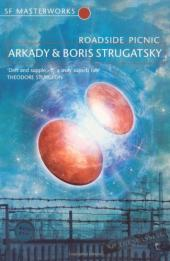 Boris and Arkady Strugatsky