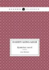 Daddy-Long-Legs (novel)
