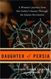 Daughter of Persia: A Woman