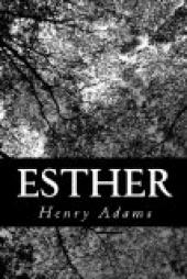 Esther (novel)