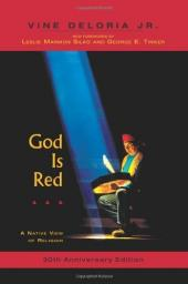 God Is Red: A Native View of Religion