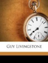 Guy Livingstone;