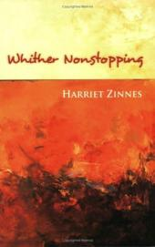 Harriet Zinnes