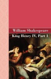 King Henry IV, Part I
