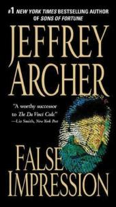 Jeffrey Archer, Baron Archer of Weston-super-Mare