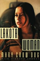 Lakota Woman (BookRags)