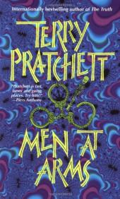 Men at Arms: A Novel of Discworld