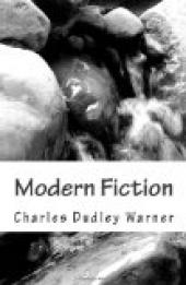 Modern Fiction