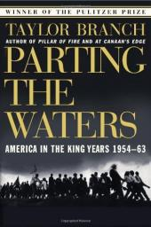 Parting the Waters: America in the King Years 1954 - 1963