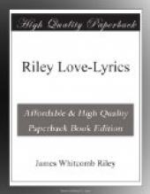 Riley Love-Lyrics