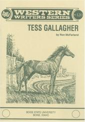 Tess Gallagher