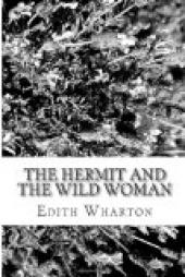 The Hermit and the Wild Woman