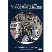 The League of Extraordinary Gentlemen