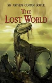 The Lost World (BookRags)