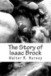 The Story of Isaac Brock