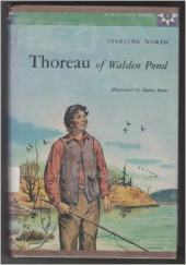 Thoreau of Walden Pond