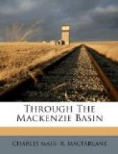Through the Mackenzie Basin