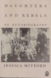 Daughters and Rebels: An Autobiography