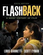 Flashback: A Brief History of Film