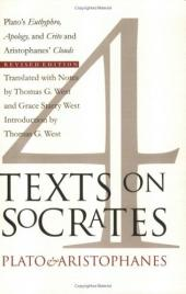 Four Texts on Socrates: Plato