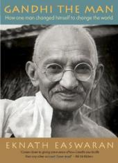 Gandhi, the Man