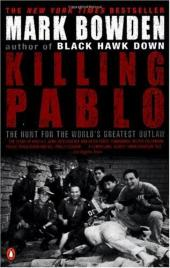 Killing Pablo: The Hunt for the World