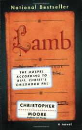 Lamb: The Gospel According to Biff
