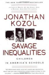 Savage Inequalities: Children in America