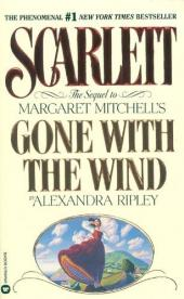 Scarlett: The Sequel to Margaret Mitchell