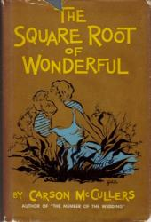 The Square Root of Wonderful