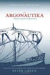 The Argonautika: The Story of Jason and the Quest for the Golden Fleece