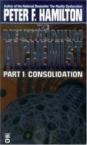 The Neutronium Alchemist Consolidation