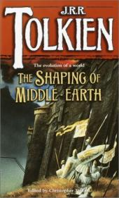 The Shaping of Middle-earth: The Quenta, the Ambarkanta, and the Annals,...