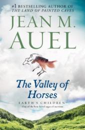 The Valley of Horses: A Novel