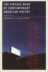 The Vintage Book of Contemporary American Poetry