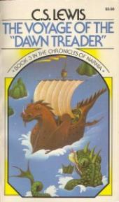 "The Voyage of the ""Dawn Treader"""