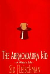 The Abracadabra Kid: A Writer