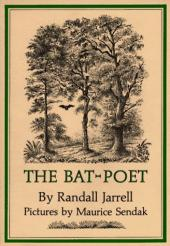 The Bat Poet