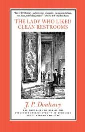 The Lady Who Liked Clean Restrooms