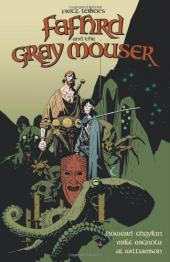 The Fafhrd and the Grey Mouser Series