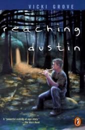 Reaching Dustin