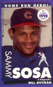 Sammy Sosa: A Biography